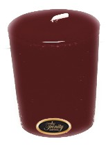 Mulberry - Votive Candle - Single
