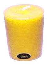 Pineapple Parfait - Votive Candle - Single