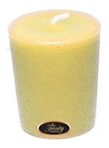 Vanilla Spice - Votive Candle - Single