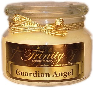 Guardian Angel - Traditional - Soy Jar Candle - 12 oz