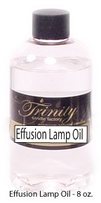 Caramel Toffee - Effusion Lamp Oil - 8 oz